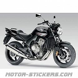 Honda CBF 600N 2011