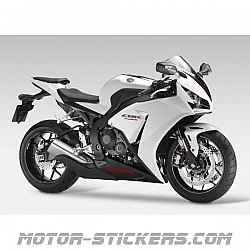 Honda CBR 1000RR Fireblade 2014