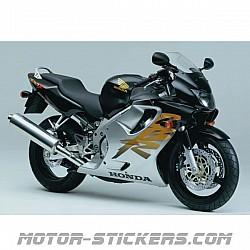 Honda CBR 600F '99-2000