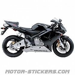 Honda CBR 600RR '03-2004