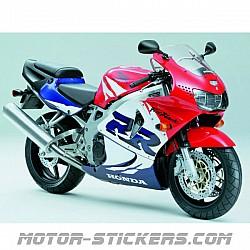 Honda CBR 900RR '98-1999