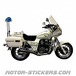 Honda CBX 750 1994