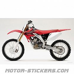 Honda CRF 250X 2006