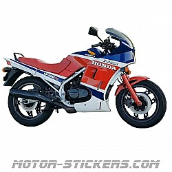 Honda VF 500 F2 1984