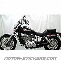Honda VT 1100 Shadow Spirit 1997