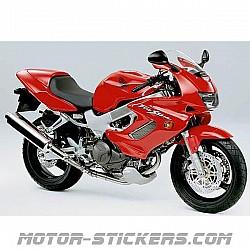 Honda VTR 1000F '00-2007