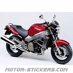Honda X11(CB 1100SF) '00-2002