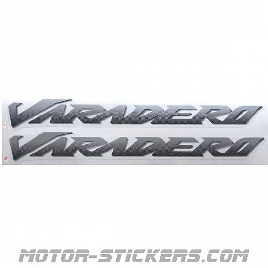 Honda XL 125V Varadero 07-2009