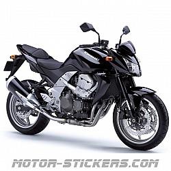 Kawasaki Z750 2007