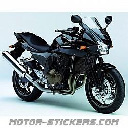 Kawasaki Z750 S '03-2006