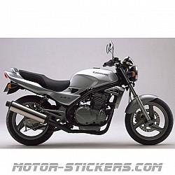 Kawasaki ER-5 '96-2001