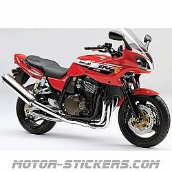 Kawasaki ZRX 1200 2004