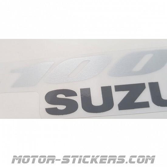 Suzuki DL 1000 V-Strom 2005
