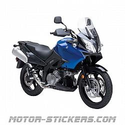 Suzuki DL 1000 V-Strom '06-2008