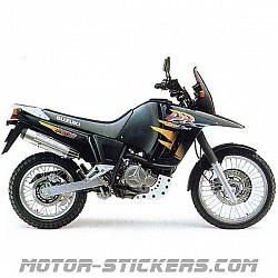Suzuki DR 800S '98-1999