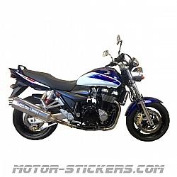 Suzuki GSX 1400 2007