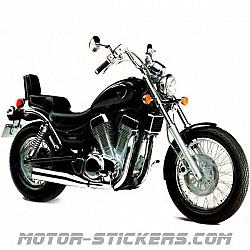 Suzuki Intruder 1400 1993