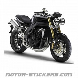 Triumph Speed Triple '06-2010