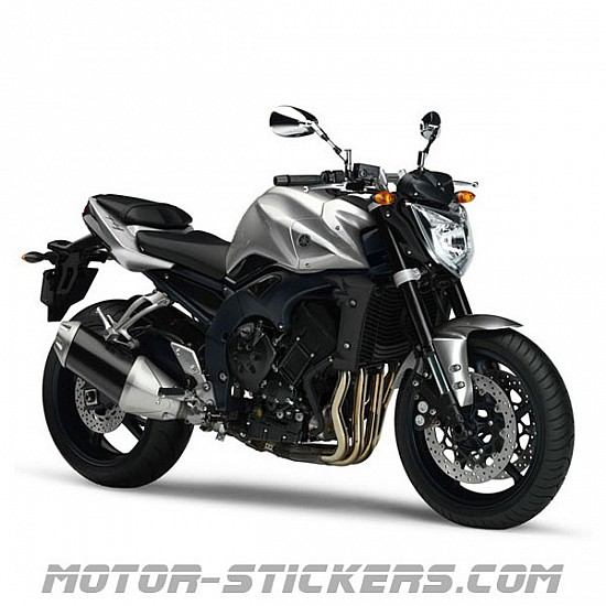 Yamaha FZ1 N 06-2009