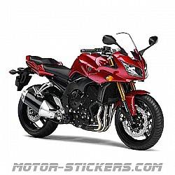 Yamaha FZ1 S Fazer '06-2009