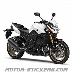 Yamaha FZ8 '10-2011