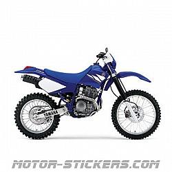 Yamaha TTR 250 2003