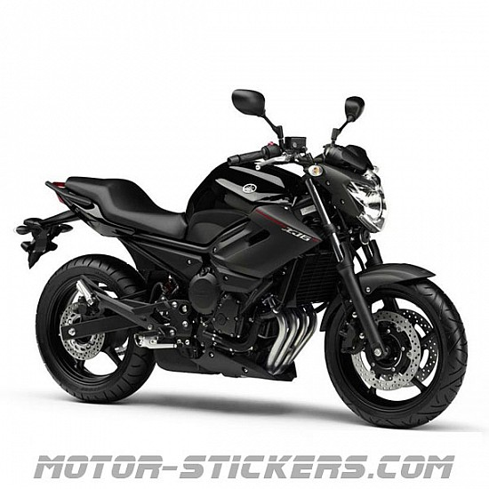 Yamaha XJ6 2013 - 3/3