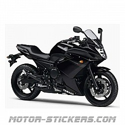 Yamaha XJ6 Diversion F 2010