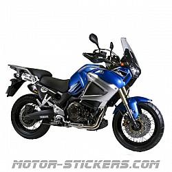 Yamaha XT 1200 Z Super Tenere 2012