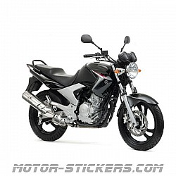 Yamaha YBR 250 '07-2010