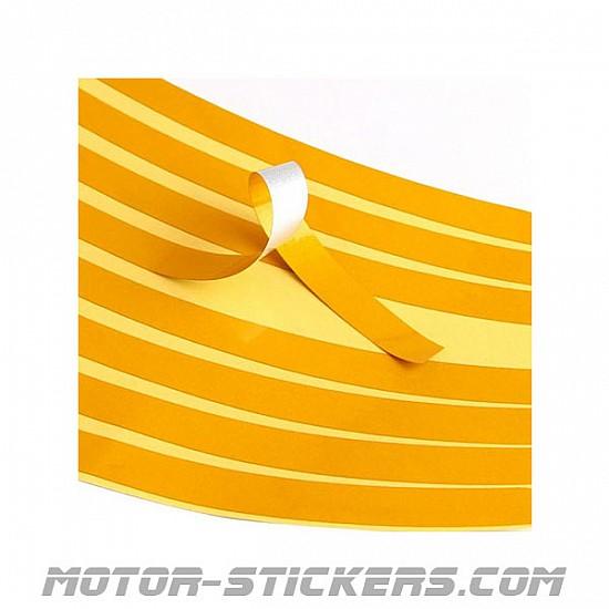 Classic Rim stripes