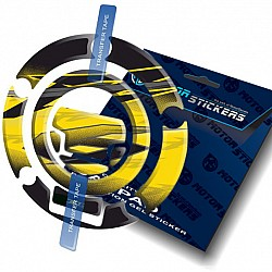 Cappad Yamaha FZ6