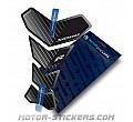 Tankpad BMW S 1000R Carbon