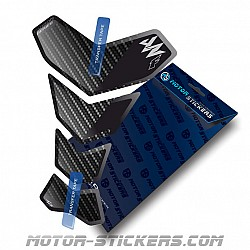 Tankpad Yamaha YZF Carbon