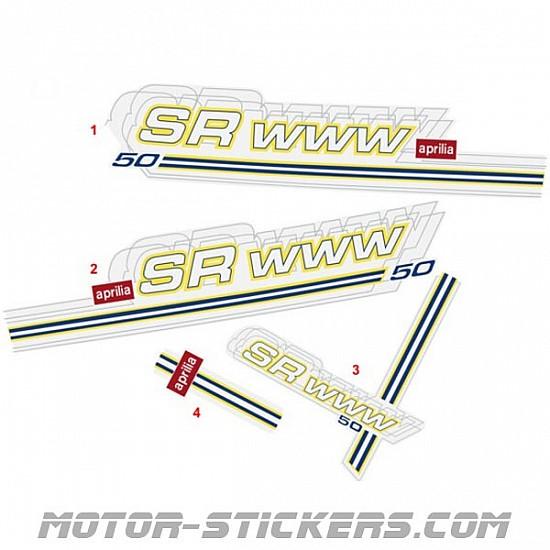 Aprilia RS50 WWW 2001
