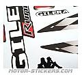 Gilera Runner 50 Racing Replica 04-2005