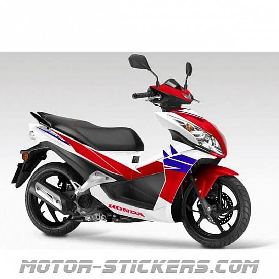 Honda NSC 50 2016