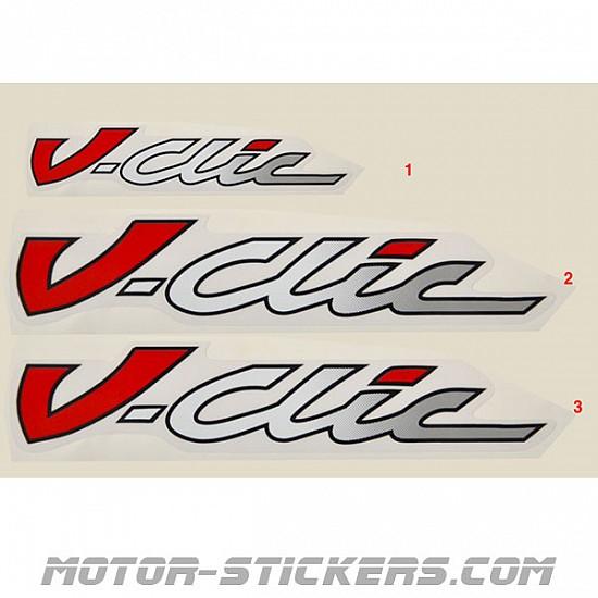 Peugeot V-clic 2007