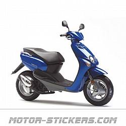 Yamaha Neo's 2006