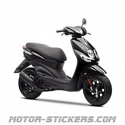 Yamaha Neo's Easy '13-2015